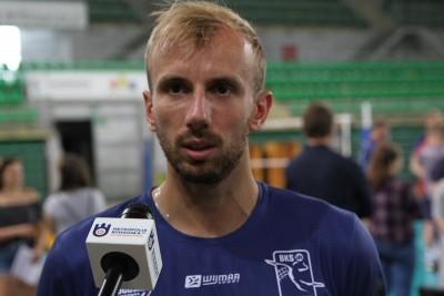 Jakub Peszko - ST