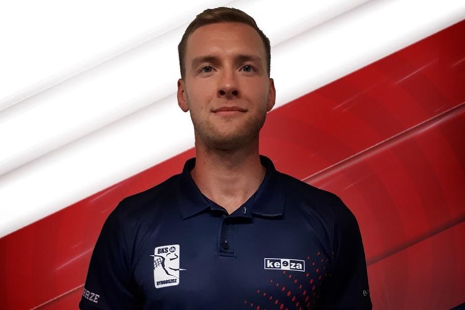 Jakub Urbanowicz - BKS Chemik Bydgoszcz
