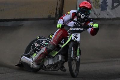 Kamil Brzozowski - SF-1