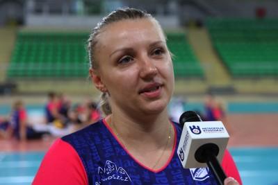 Marta Biedziak - ST