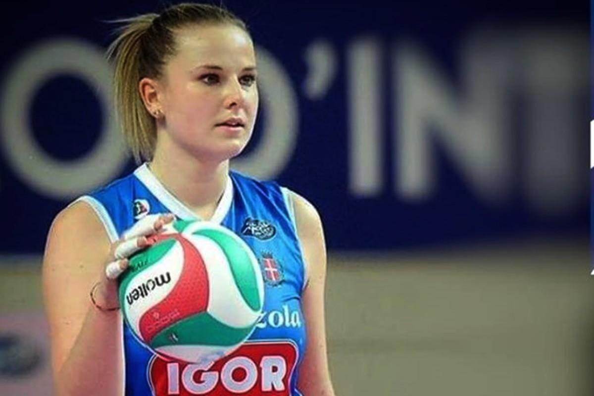 Tereza Vanzurova - Bank Pocztowy Pałac Bydgoszcz