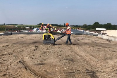 budowa drogi S5 Kujawsko-Pomorskie