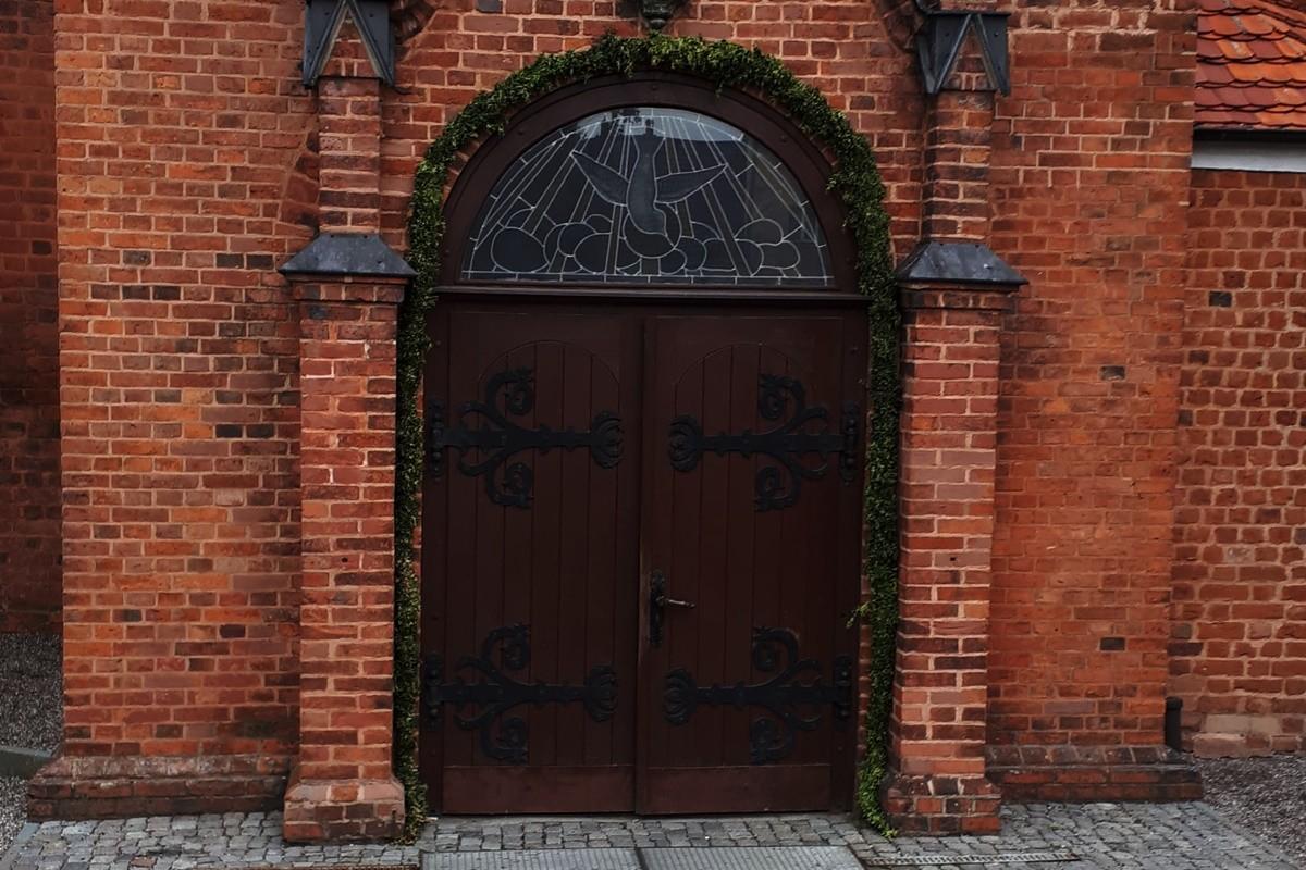 kościół pw. św. Marcina Szubin - MR