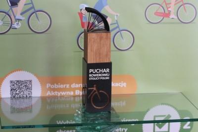 puchar rowerowej stolicy polski - sf