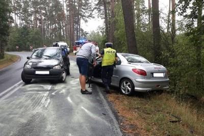 wypadek, bozenkowo - pomoc drogowa koronowo (4)