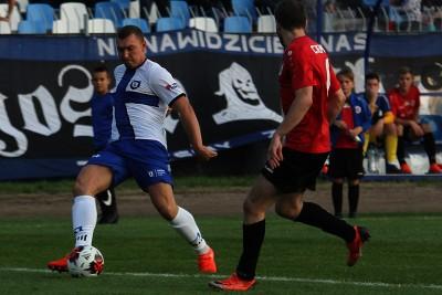 11-09-2019_ IV liga piłki nożnej_ Chemik Moderator Bydgoszcz - SP Zawisza Bydgoszcz - SF (33)