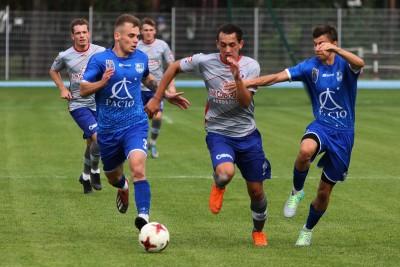 15-09-2019_ IV liga piłki nożnej_ Budowlany KS Bydgoszcz - Notecianka Pakość - SF (16)