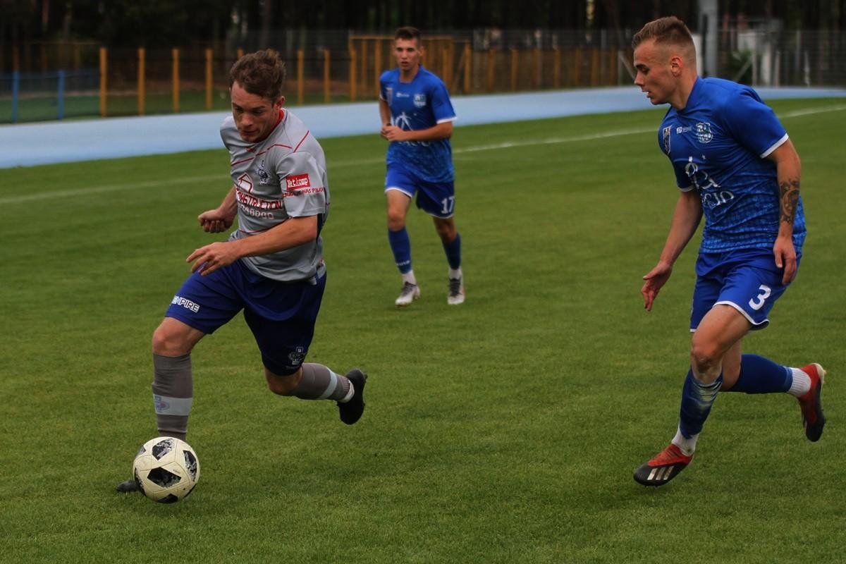 15-09-2019_ IV liga piłki nożnej_ Budowlany KS Bydgoszcz - Notecianka Pakość - SF (21)