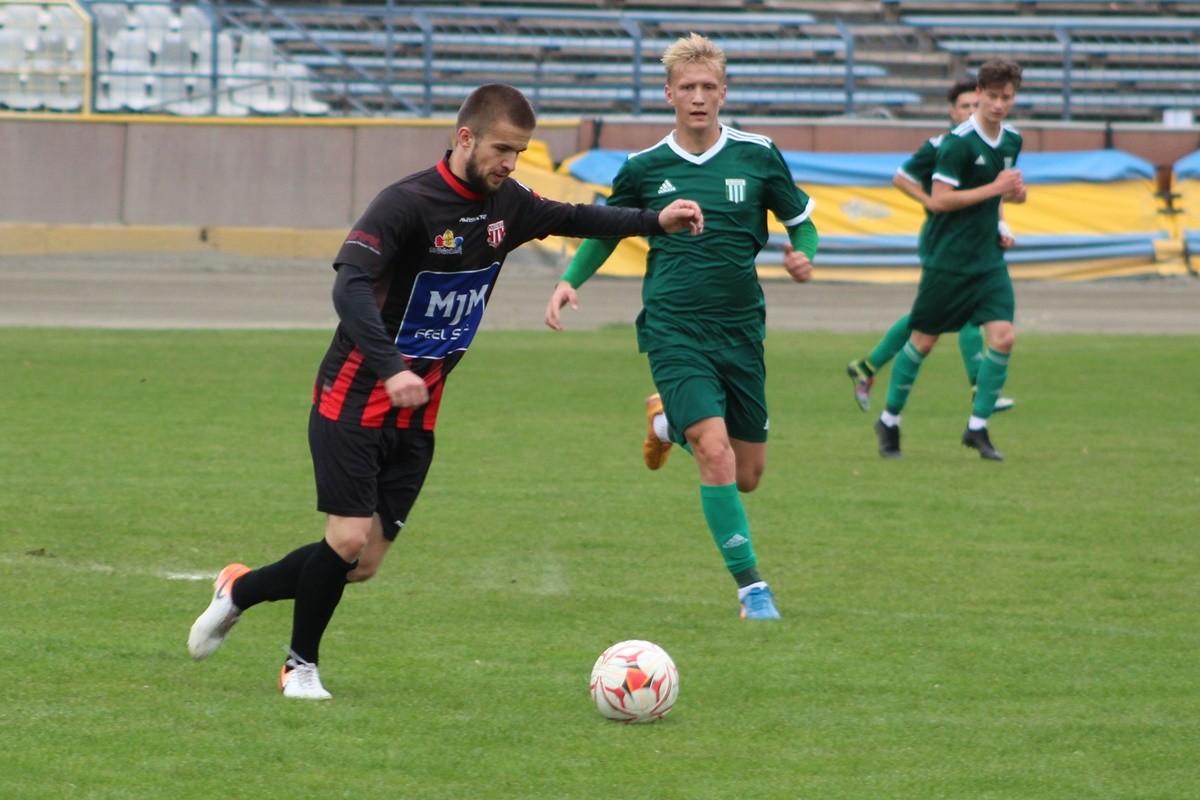 21-09-2019_ Klasa okręgowa, grupa I piłki nożnej KP Polonia Bydgoszcz - Olimpia II Grudziądz - JS (12)