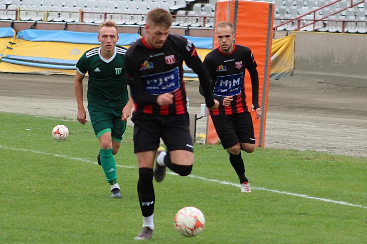 21-09-2019_ Klasa okręgowa, grupa I piłki nożnej KP Polonia Bydgoszcz - Olimpia II Grudziądz - JS (3)