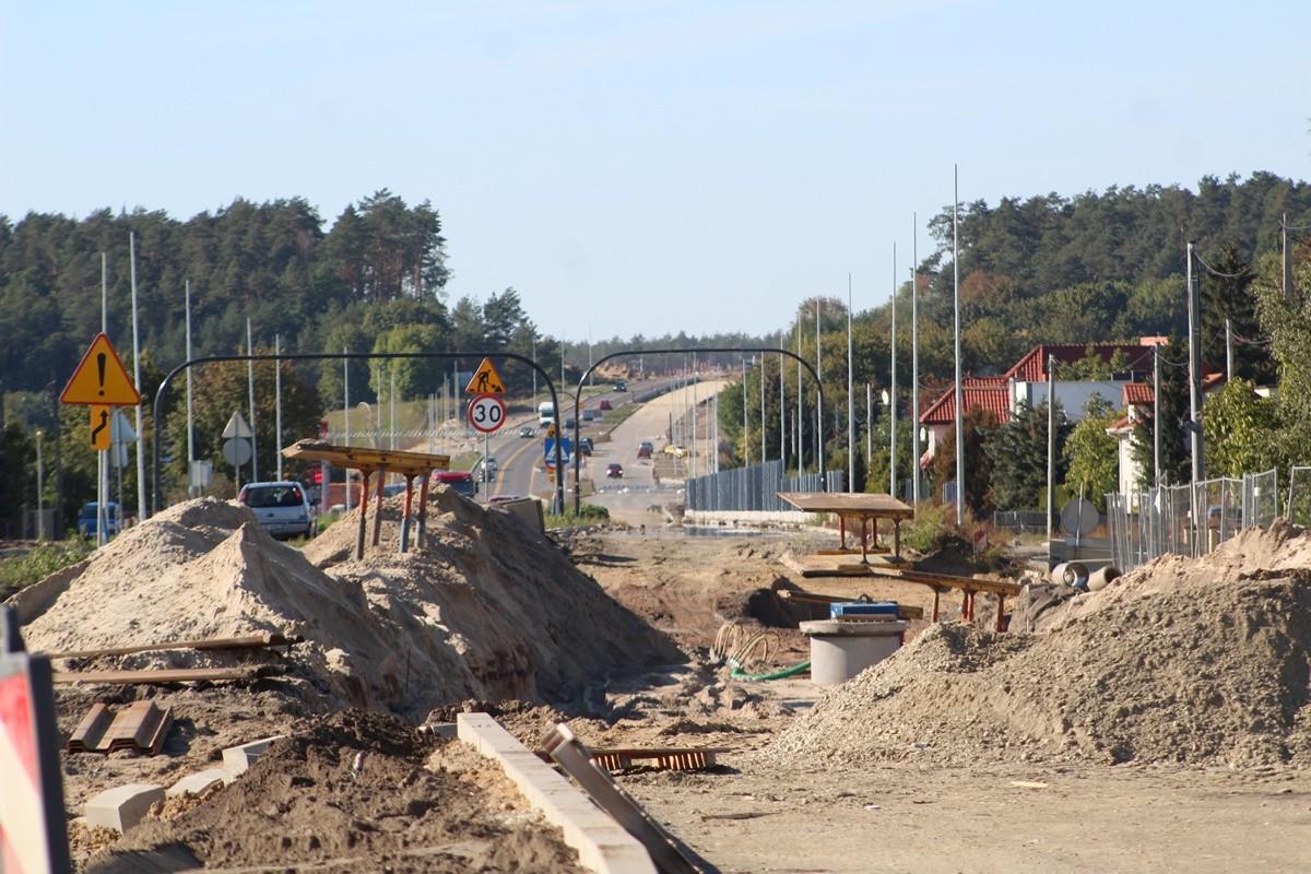 22-09-2019_ Grunwaldzka - Bydgoszcz - remont_ JS (78)