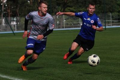 28-09-2019_ IV liga piłki nożnej_ Budowlany KS Bydgoszcz - Chemik Moderator Bydgoszcz - SF (13)