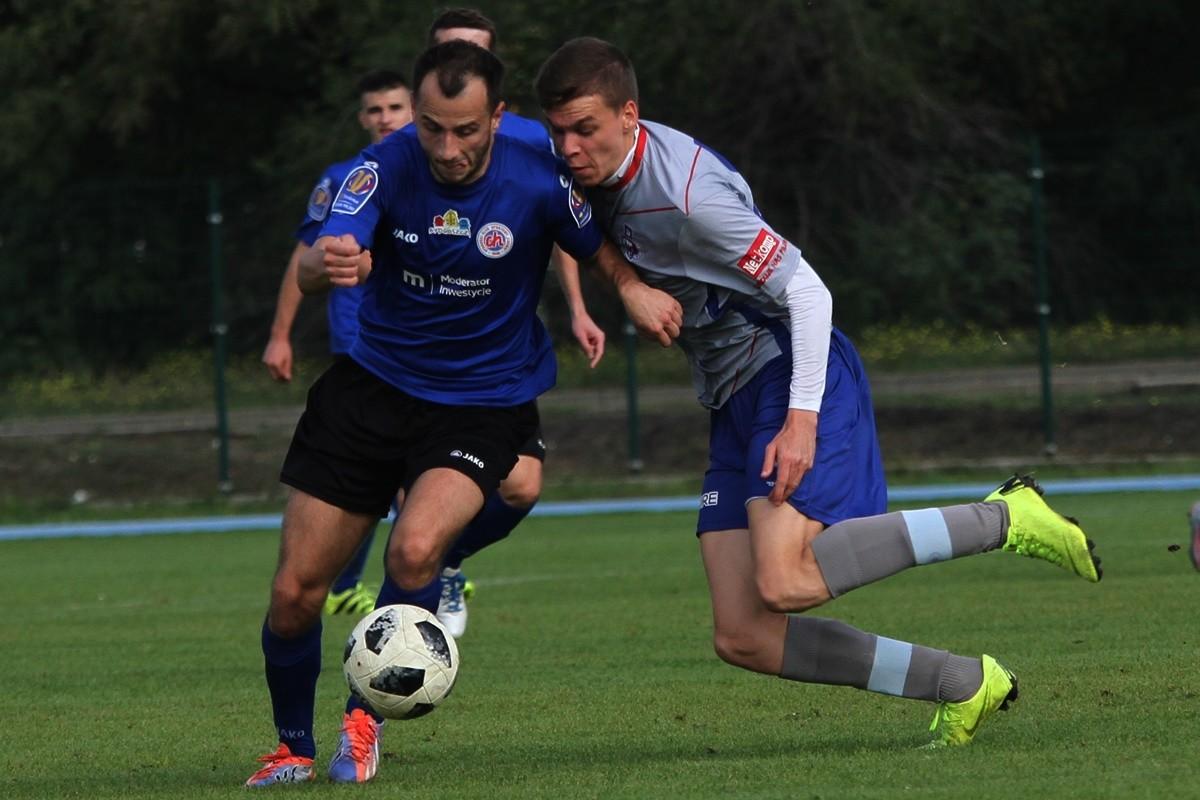 28-09-2019_ IV liga piłki nożnej_ Budowlany KS Bydgoszcz - Chemik Moderator Bydgoszcz - SF (14)