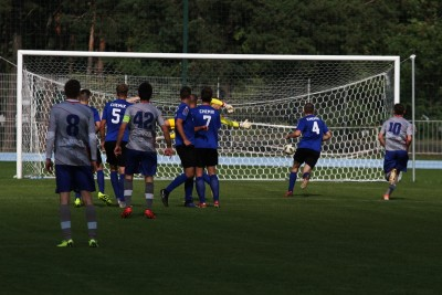 28-09-2019_ IV liga piłki nożnej_ Budowlany KS Bydgoszcz - Chemik Moderator Bydgoszcz - SF (18)