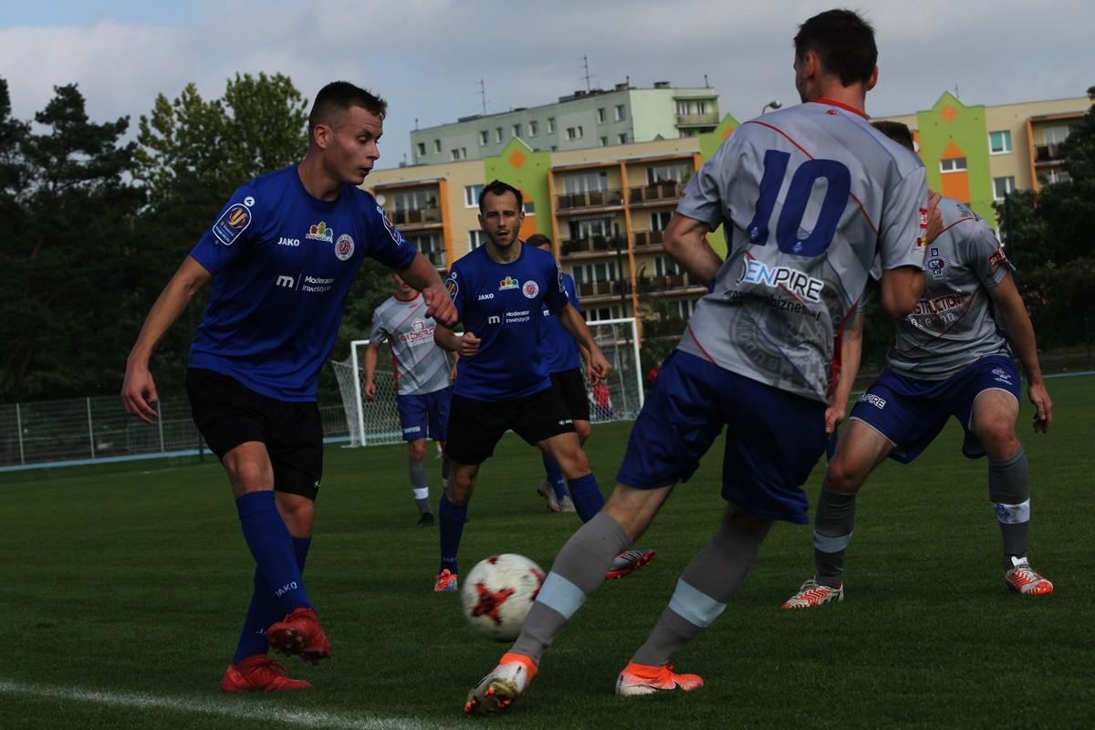 28-09-2019_ IV liga piłki nożnej_ Budowlany KS Bydgoszcz - Chemik Moderator Bydgoszcz - SF (9)