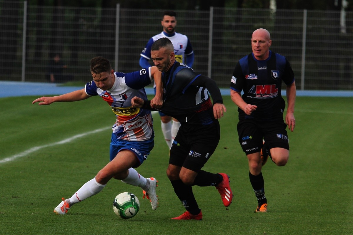 28-09-2019_ IV liga piłki nożnej_ Orlęta Aleksandrów Kujawski - SP Zawisza Bydgoszcz - SF (10)