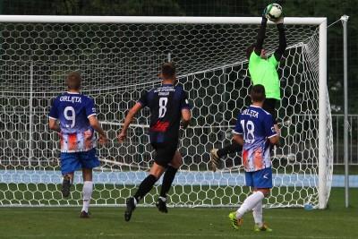 28-09-2019_ IV liga piłki nożnej_ Orlęta Aleksandrów Kujawski - SP Zawisza Bydgoszcz - SF (6)