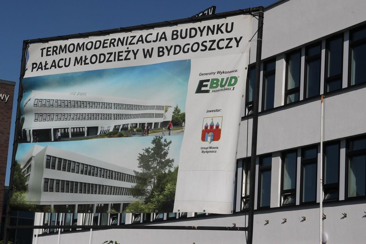 4-09-2019_ Termomodernizacja_ Pałac Młodzieży Bydgoszcz - SF (2)