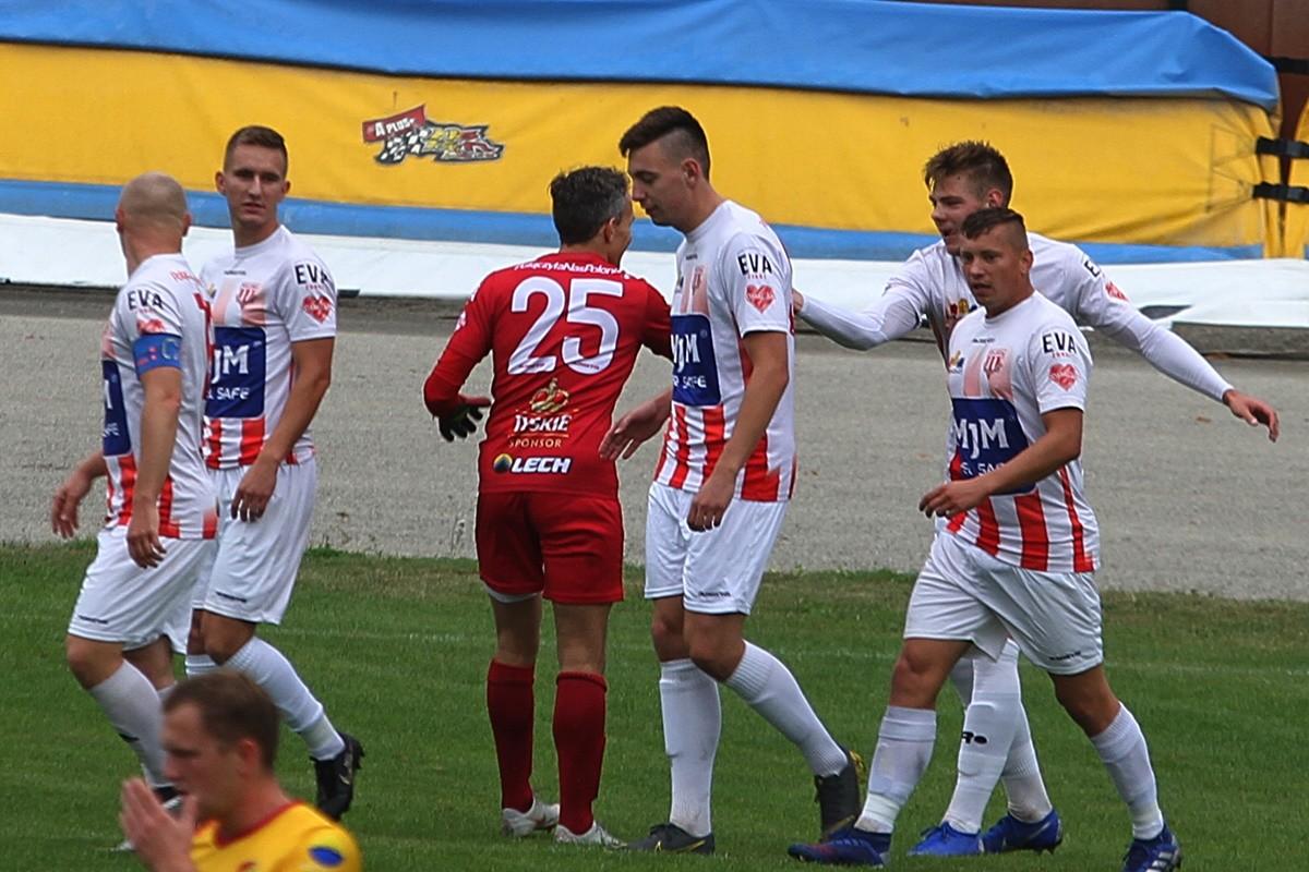 7-09-2019_ Klasa okręgowa, grupa I piłki nożnej_ KP Polonia Bydgoszcz - Pol-Osteg Pomorzanin Serock - SF (12)
