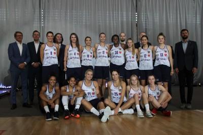 Artego Bydgoszcz - drużyna na sezon 2019-2020 - SF