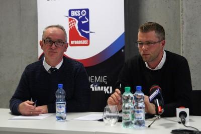BKS Visła Bydgoszcz - Wojciech Jurkiewicz, Tomasz Konieczyński - SF