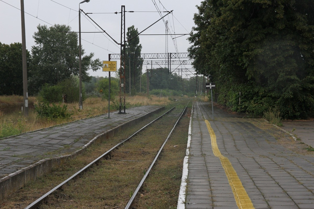 Dworzec Kolejowy Bydgoszcz-Fordon - SF (4)