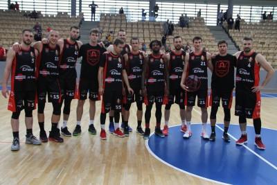 Enea Astoria Bydgoszcz - III miejsce w turnieju Enea Bydgoszcz Cup 2019 - SF