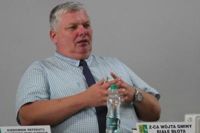 Jarosław Gołębiewski - SF
