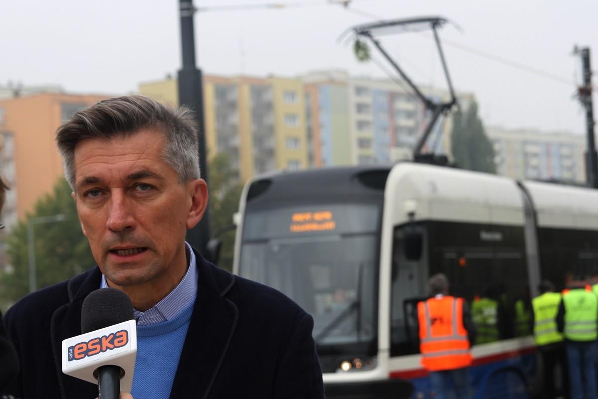 Krzysztof Kosiedowski - SF