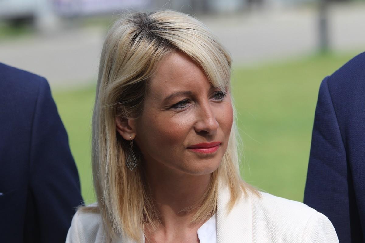 Magdalena Łośko