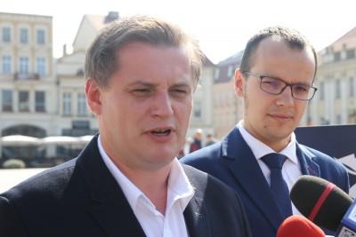 Marcin Sypniewski, Damian Gastoł_ Konfederacja - SF