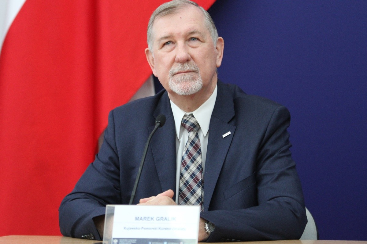 Marek Gralik