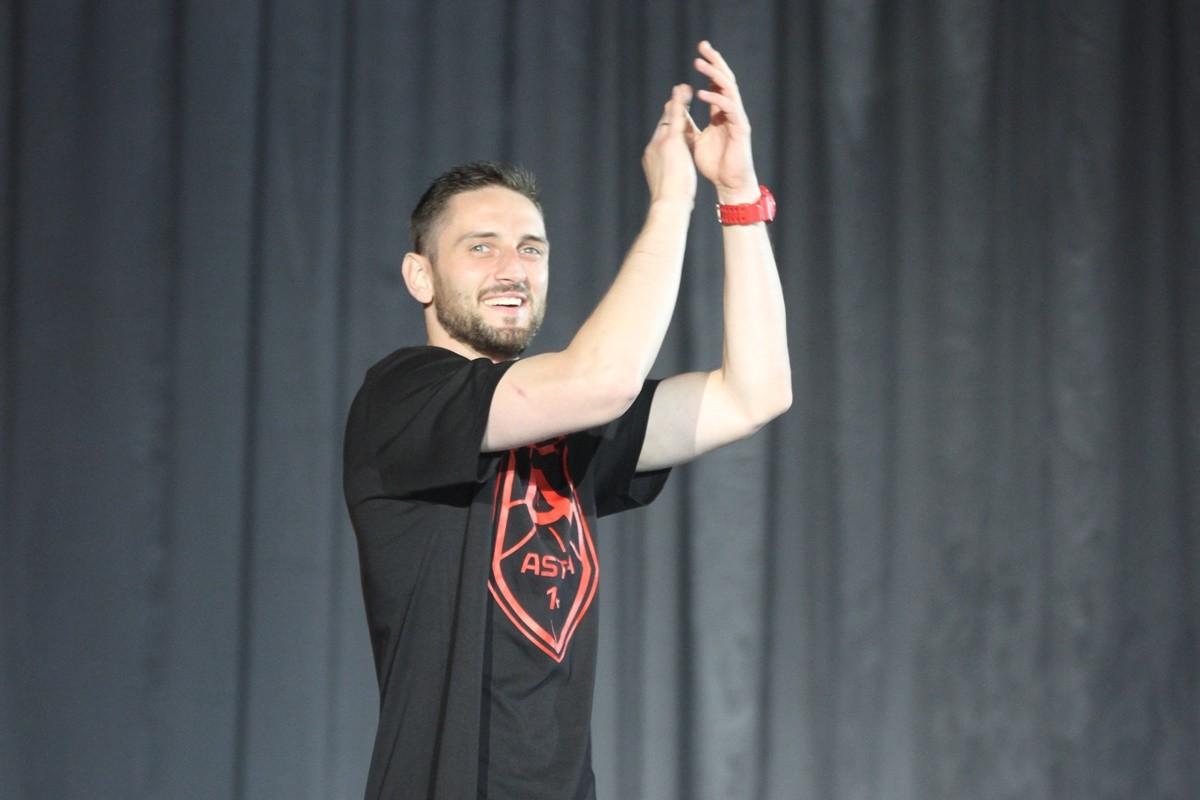 Michał Aleksandrowicz - SF