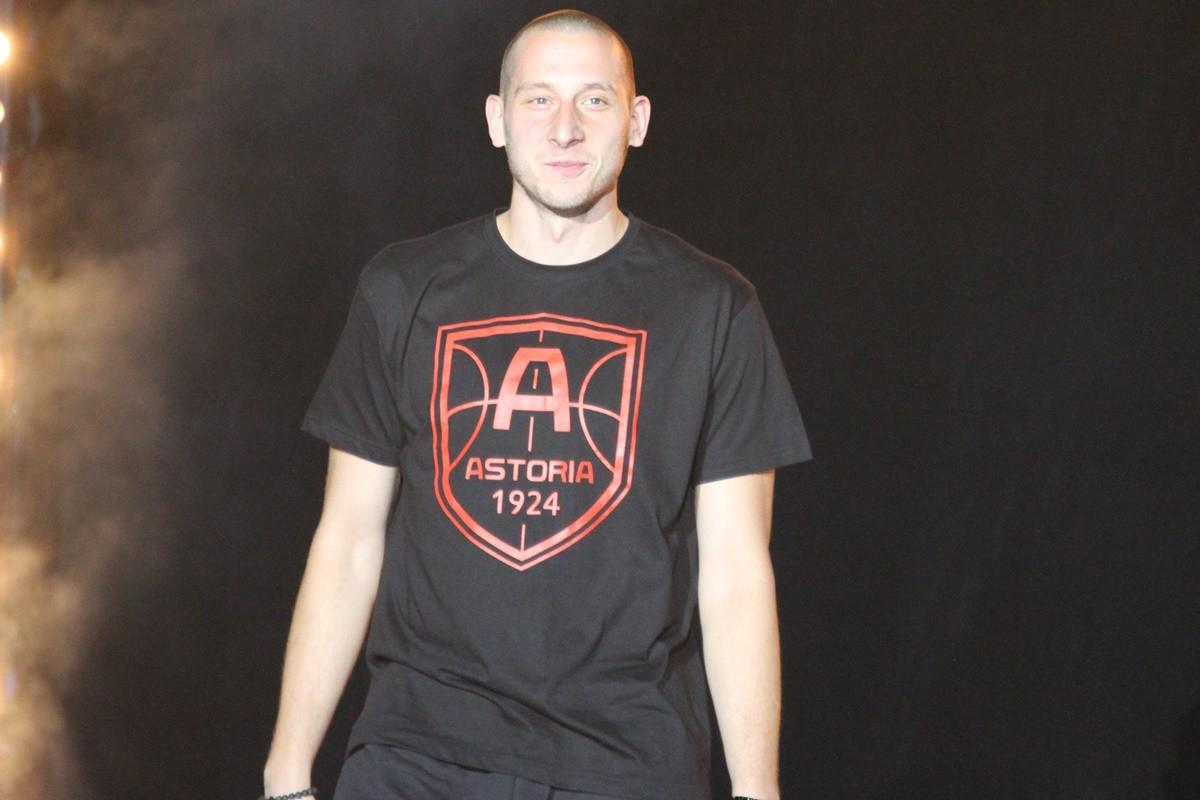 Michał Nowakowski - SF
