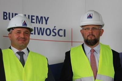 Mikołaj Bogdanowicz, Mirosław Kozłowicz - SF