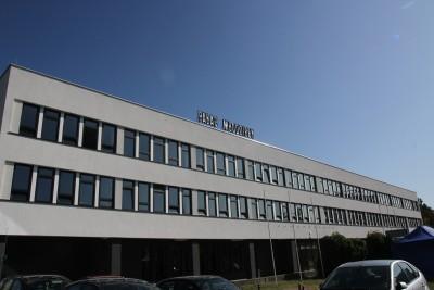 Pałac Młodzieży  Bydgoszcz - SF