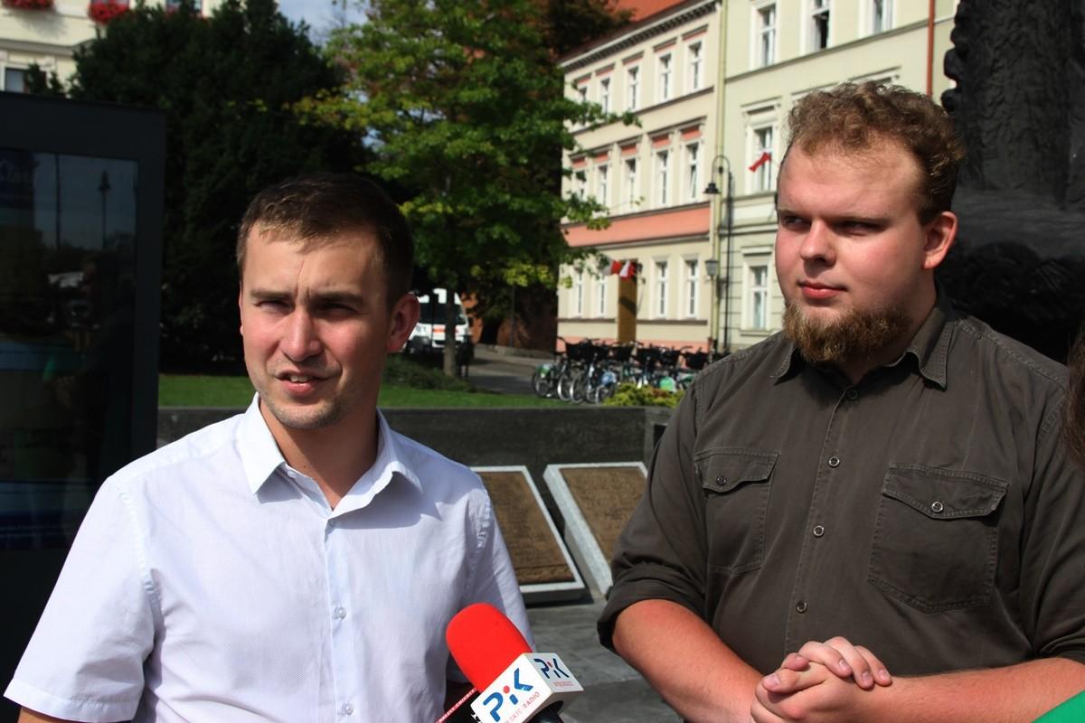 Daniel Kaszubowski, Piotr Malich