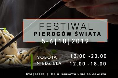 festiwal pierogów świata bydgoszcz