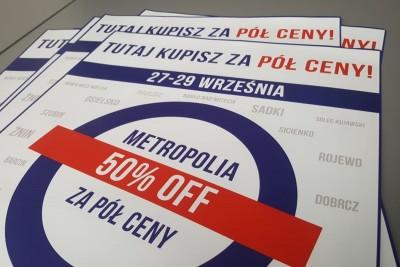 metropolia za pol ceny - st