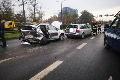 18-10-2019_ wypadek Focha-Królowej Jadwigi - Andruszczenko-9
