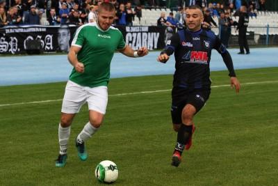 19-10-2019_ piłka nożna IV liga kujawsko-pomorska_ SP Zawisza Bydgoszcz - Kujawianka Izbica Kujawska - SF (4)