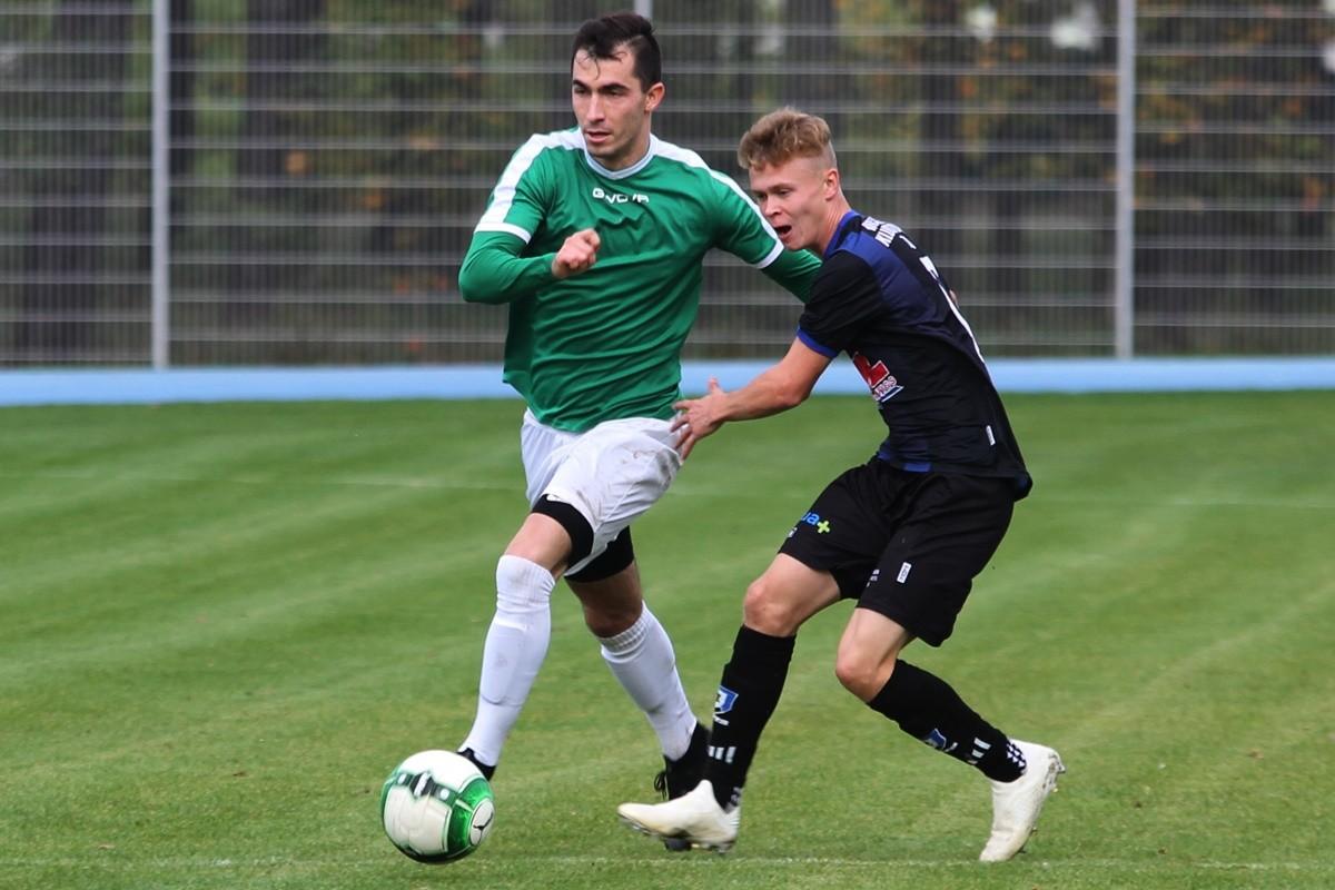 19-10-2019_ piłka nożna IV liga kujawsko-pomorska_ SP Zawisza Bydgoszcz - Kujawianka Izbica Kujawska - SF (9)