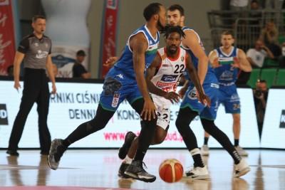 20-10-2019_ Energa Basket Liga - Immobile Łuczniczka_ Enea Astoria Bydgoszcz - Anwil Włocławek - Chris Dowe - SF