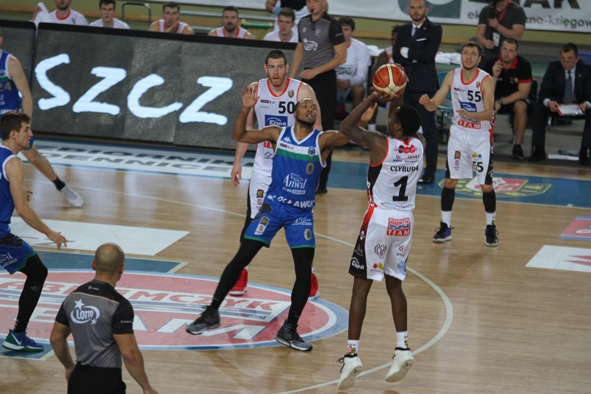 20-10-2019_ Energa Basket Liga - Immobile Łuczniczka_ Enea Astoria Bydgoszcz - Anwil Włocławek - Kris Clyburn, Chris Dowe - SF