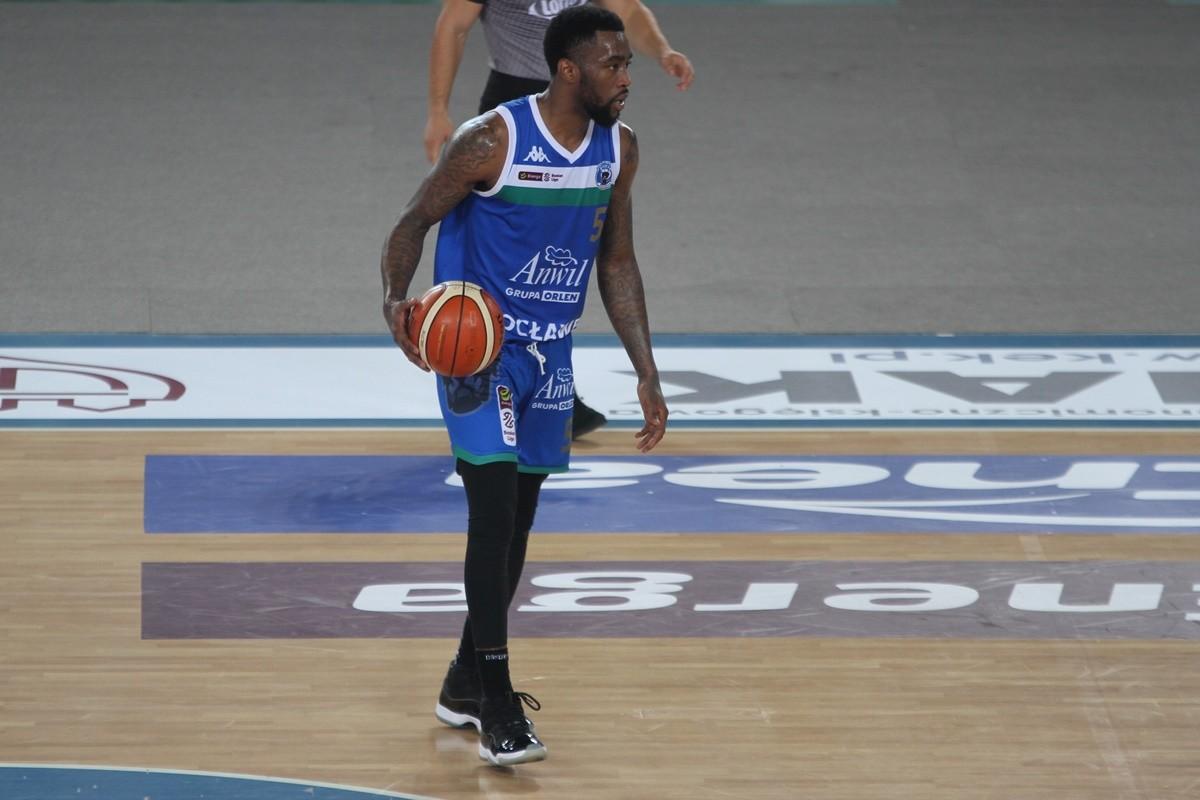 20-10-2019_ Energa Basket Liga - Immobile Łuczniczka_ Enea Astoria Bydgoszcz - Anwil Włocławek - Tony Wroten - SF