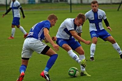 5-10-2019_ IV liga kujawsko-pomorska_ SP Zawisza Bydgoszcz - Pogoń Mogilno_ fot. Łukasz Gełda (3)