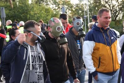 9-10-2019_ pikieta Stop Smrodowi z Remondisu - przejście dla pieszych Fordońska-Kapliczna Bydgoszcz - SF (4)