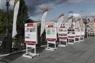 Inżynierowie i Technicy w ostatnim 100-leciu Bydgoszcz wystawa most staromiejski BB (11)