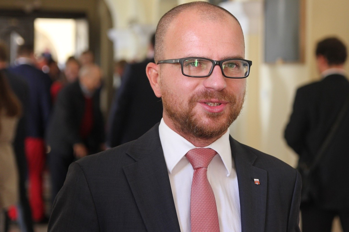 Jakub Mikołajczak - SF