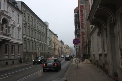 Królowej Jadwigi Bydgoszcz - SF